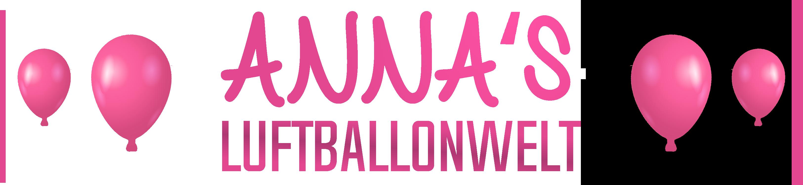 Anna's Luftballonwelt